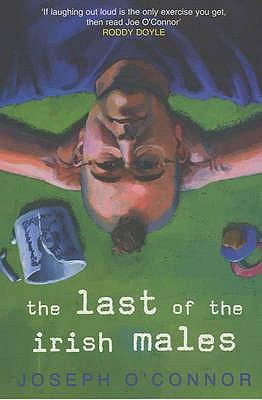 The Last of theIrishMales
