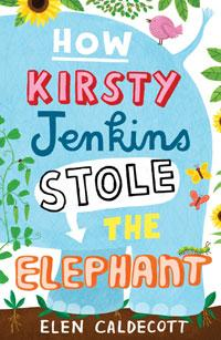 How Kirsty Jenkins StoletheElephant