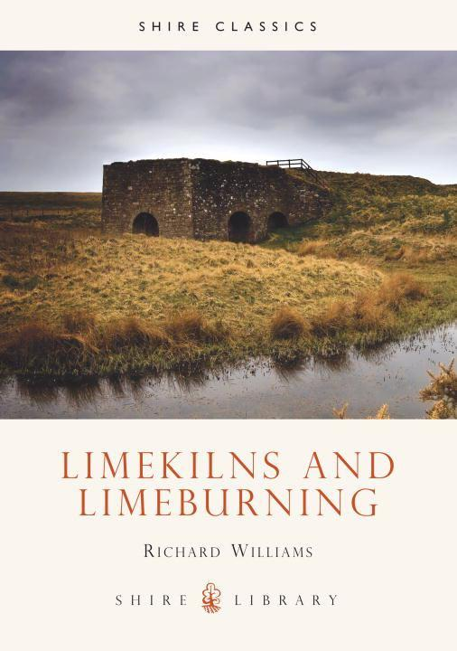 Lime Kilns and Lime Burning