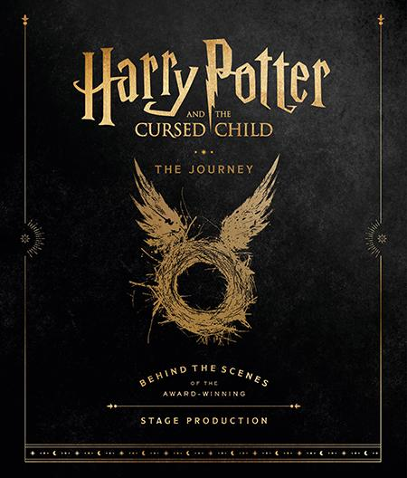 Harry Potter and the Cursed Child:TheJourney