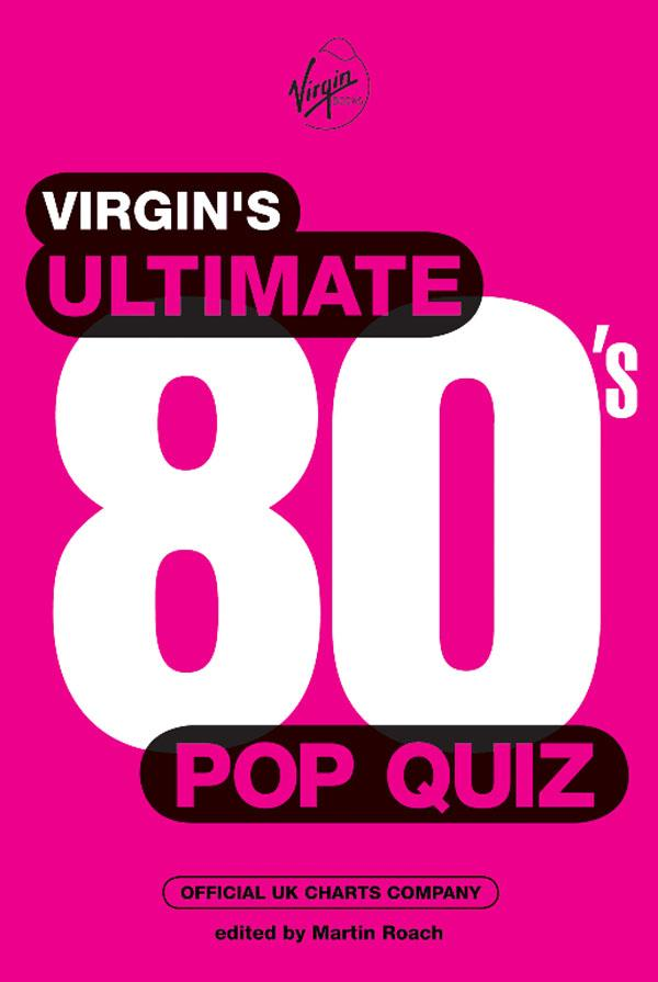 The Official Ultimate 80sPopQuiz