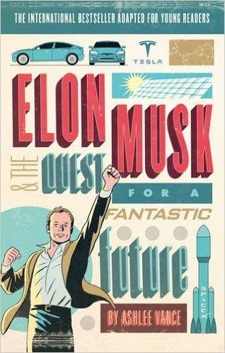 Elon Musk (Young Readers' edition)