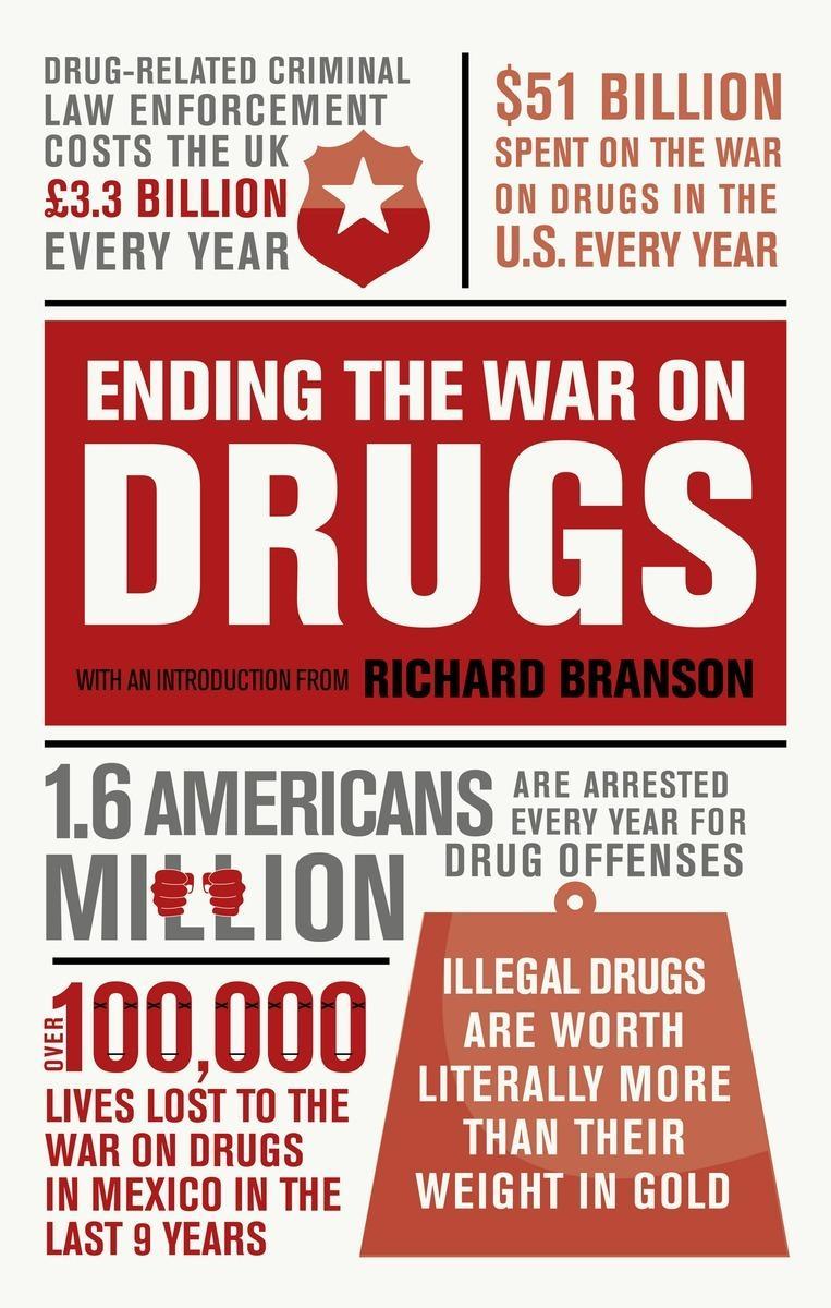 Ending the War on Drugs