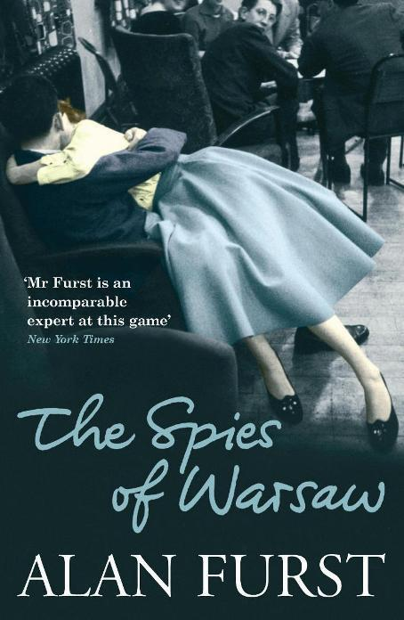The SpiesOfWarsaw