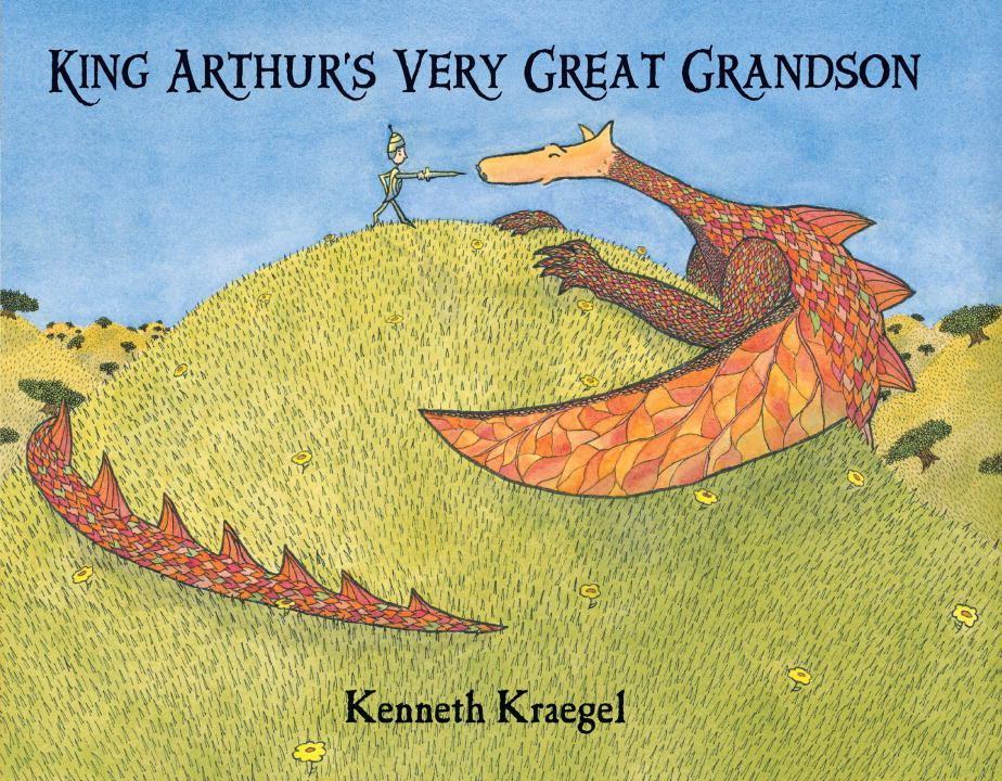 KING ARTHURS VERYGREATGRANDSON