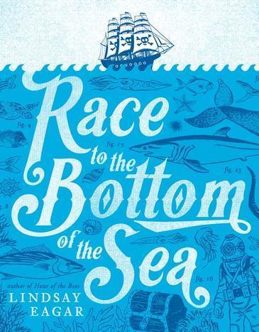 Race to the Bottom oftheSea