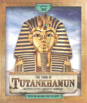 Explore 360 Degrees: The TombofTutankhamun