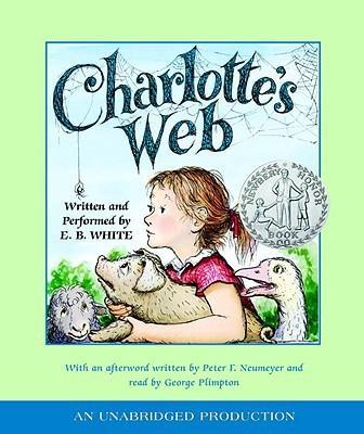 Charlotte's WebAnniversaryCd