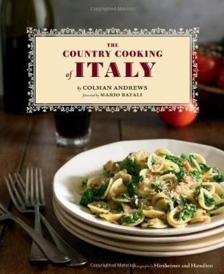 The Country CookingofItaly