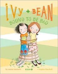 Ivy and Bean Bound tobeBad