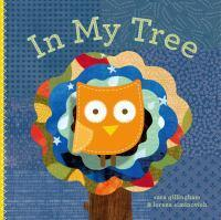 In My Tree: Finger Puppet Book