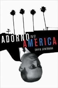 AdornoinAmerica