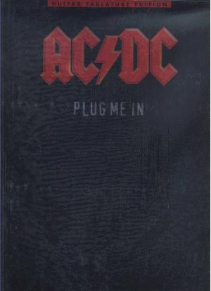 AC/DC: PlugMeIn