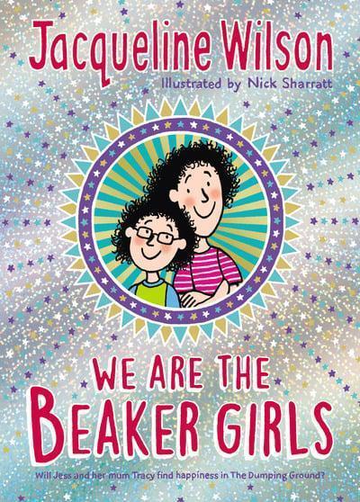 We Are TheBeakerGirls