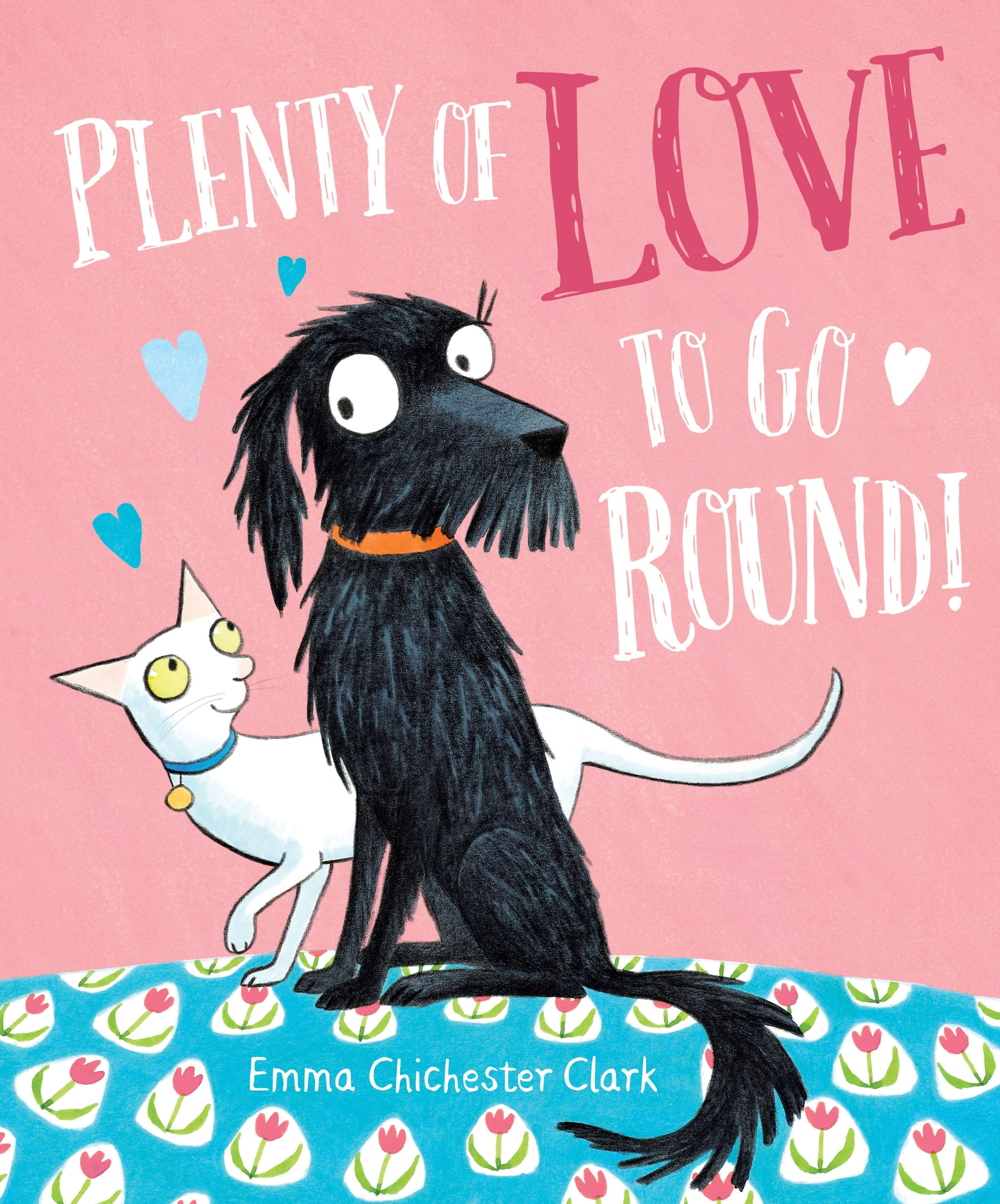 Plenty of Love toGoRound