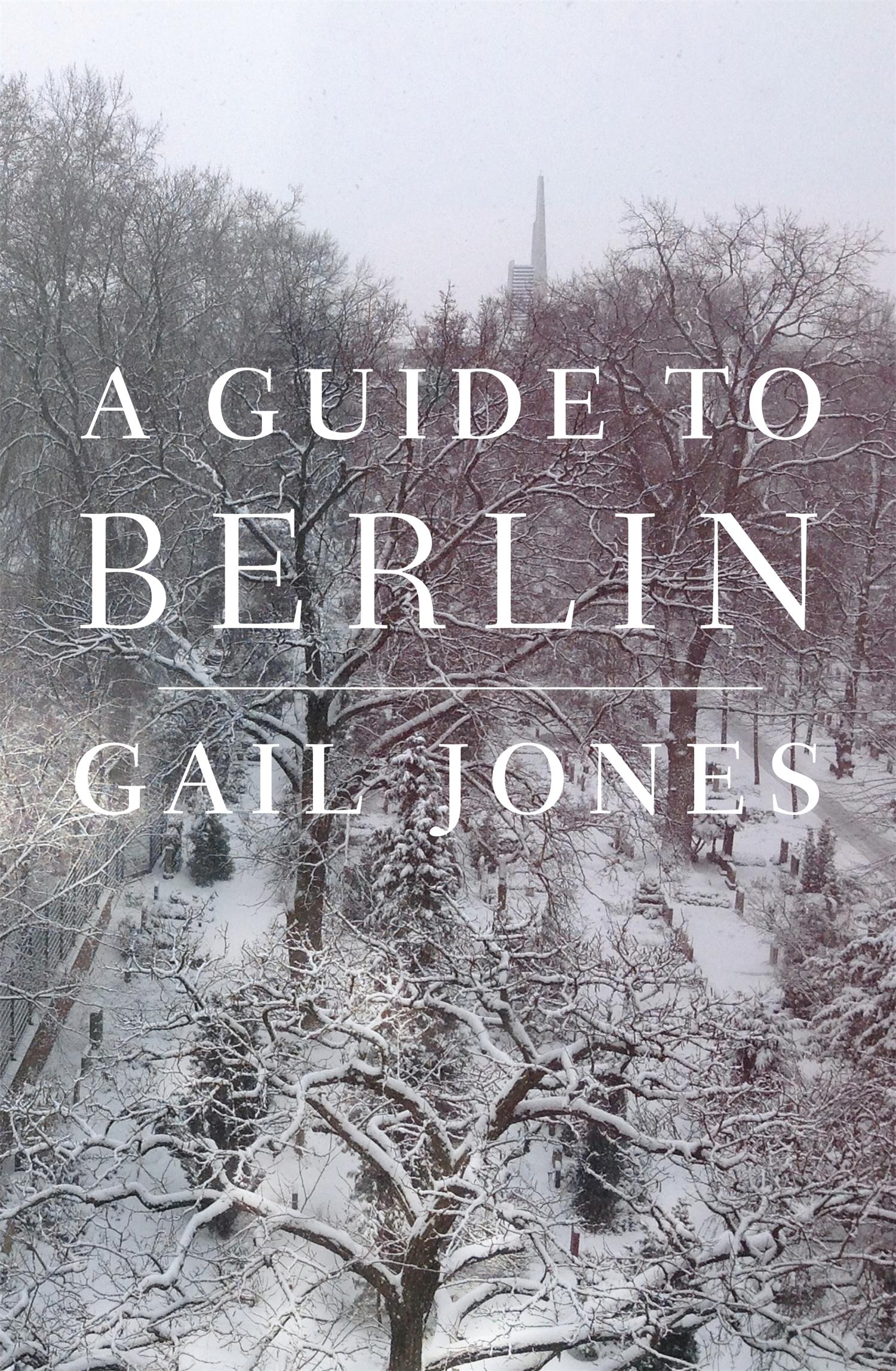 A Guide to Berlin, A