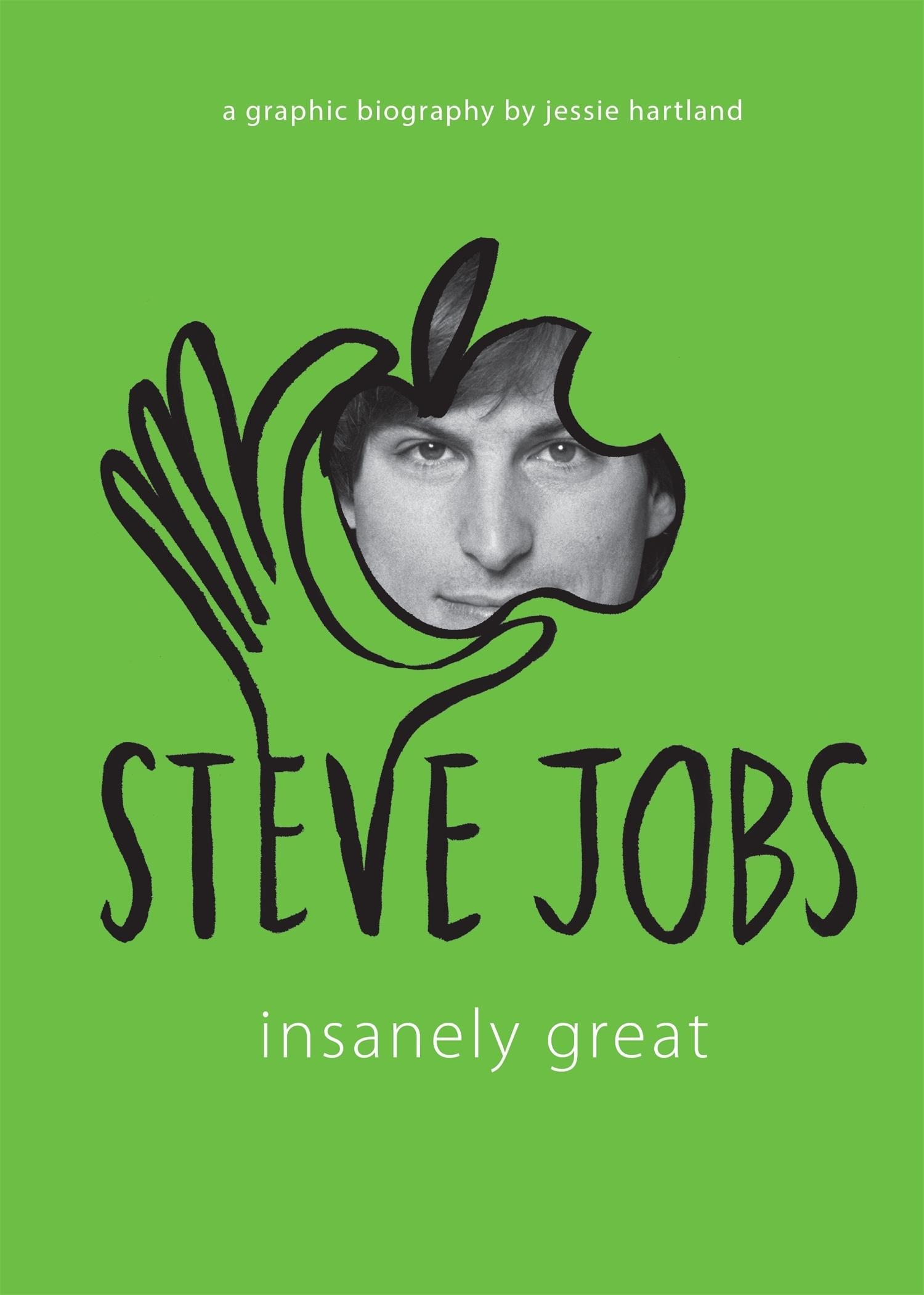Steve Jobs:InsanelyGreat
