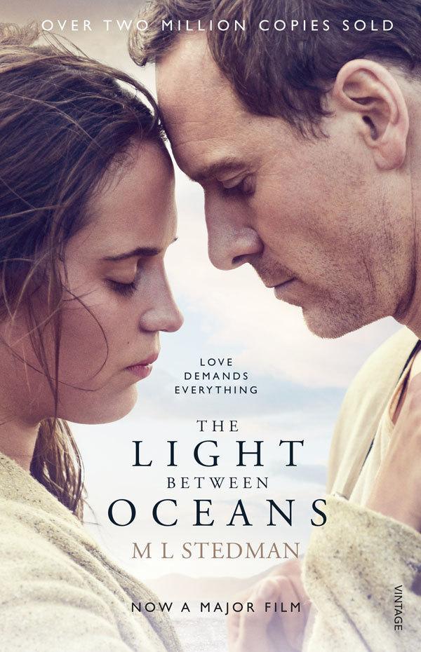 The LightBetweenOceans