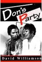 Don'sParty