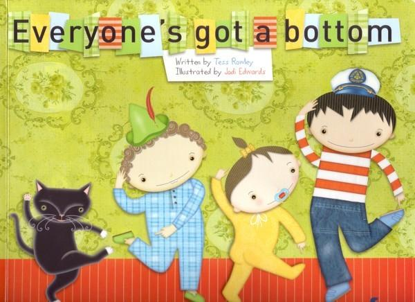 Everyone's Got a Bottom