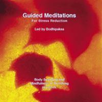 Guided Meditation ForStressReduction