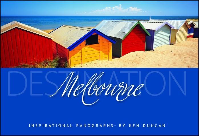 DestinationMelbourne