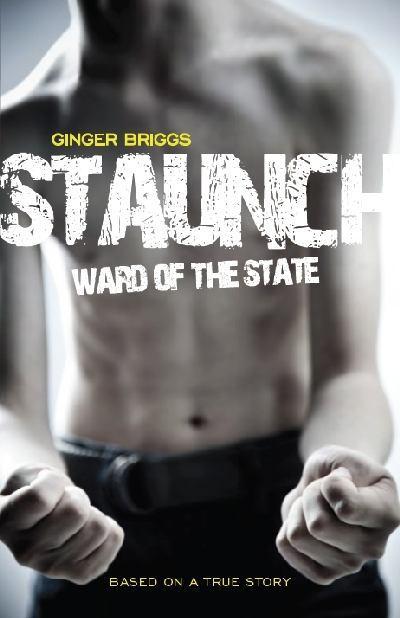Staunch: Ward oftheState