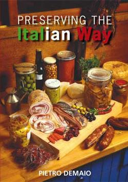 Preserving the italian way by pietro demaio readings forumfinder