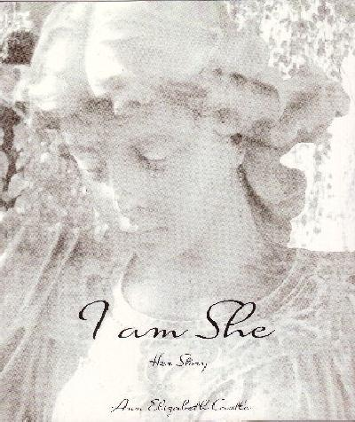 I Am She:HerStory