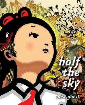 Half the Sky: Conversations with women artists in China