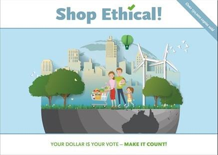 Shop Ethical! The Guide to Ethical Supermarket Shopping