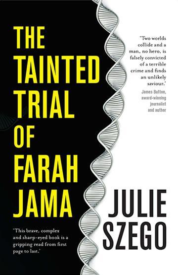 The Tainted Trial ofFarahJama