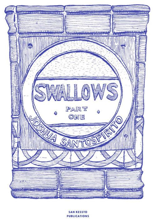 Swallows: Part One