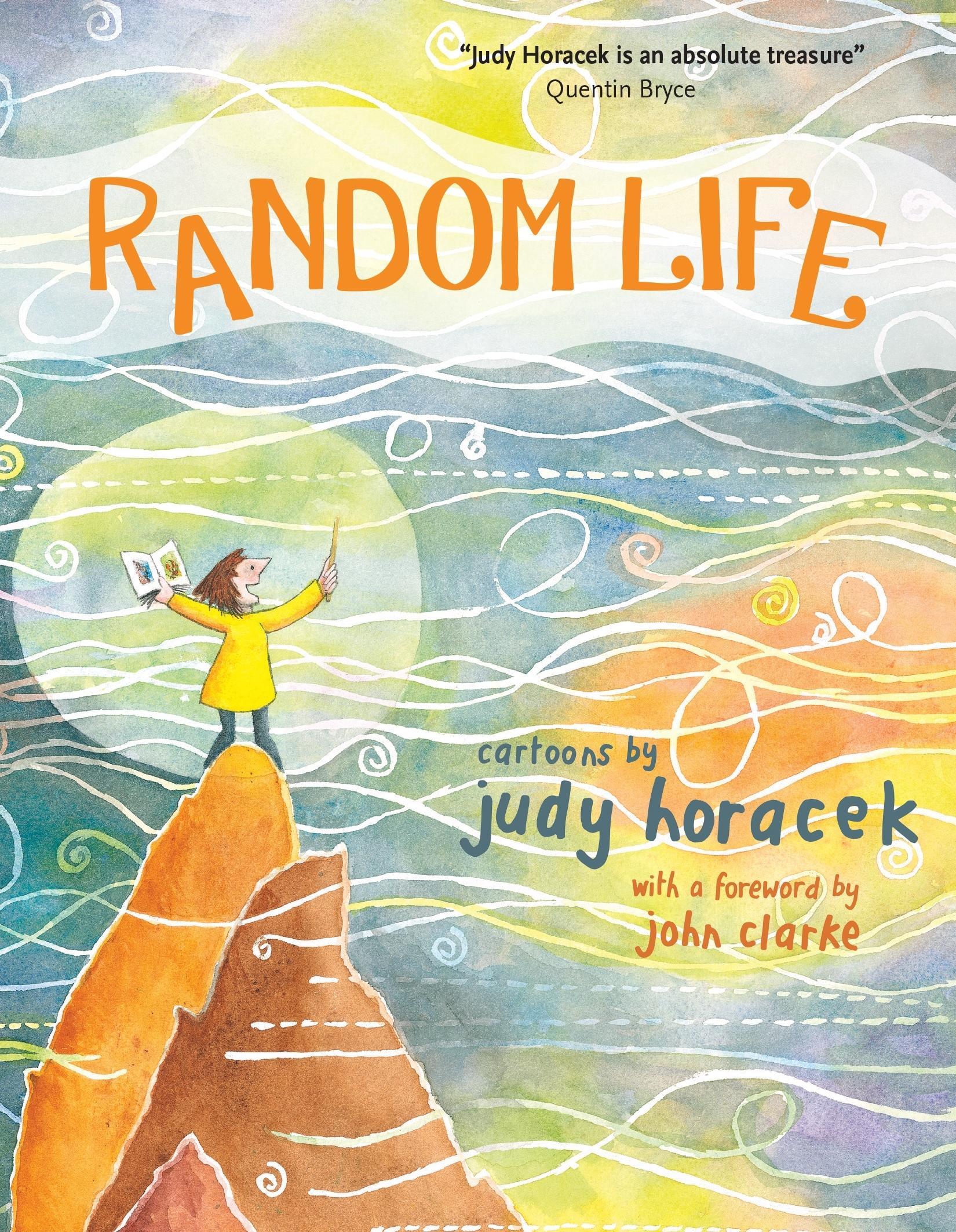 Random Life: Cartoons by Judy Horacek