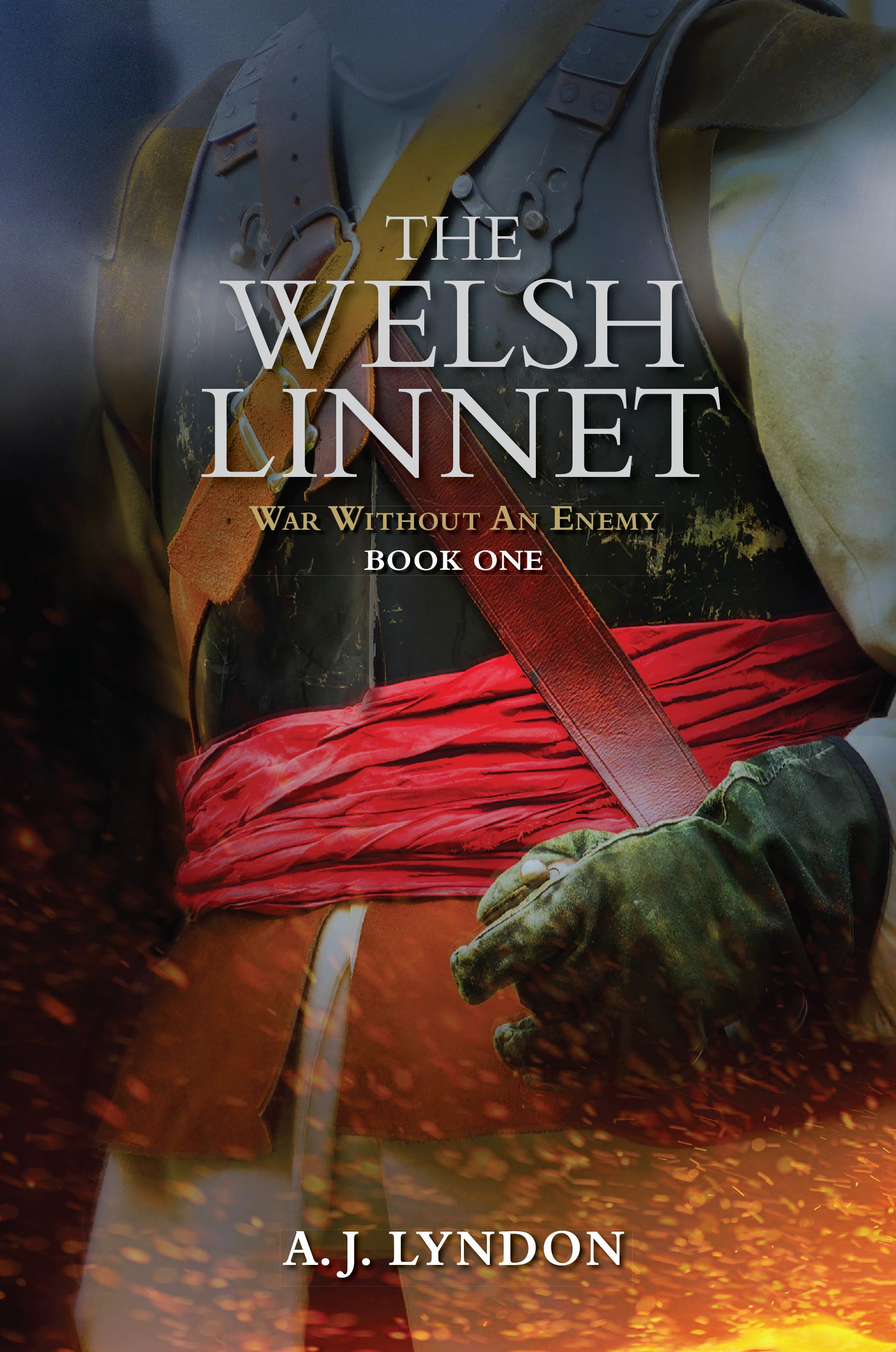 Book launch: The Welsh Linnet @ Readings