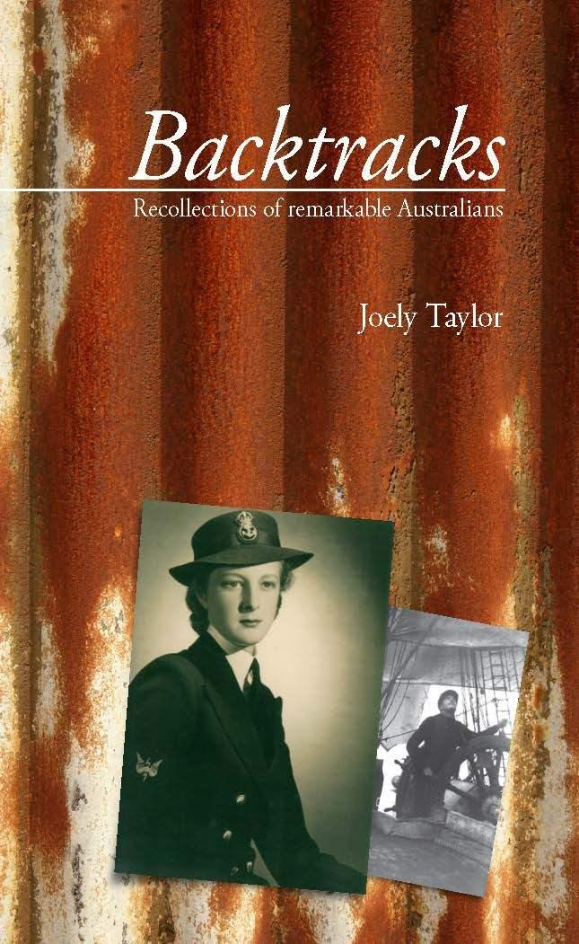 Backtracks: Recollections of Remarkable Australians
