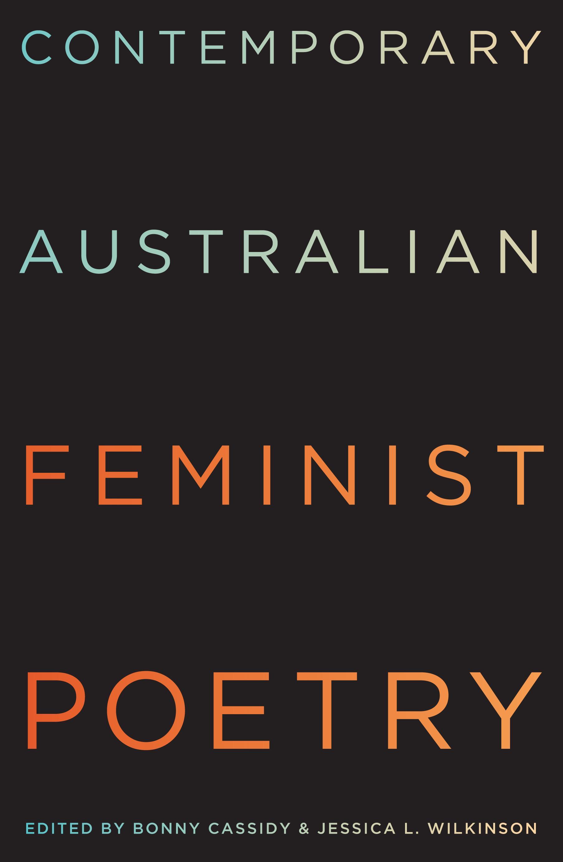 Contemporary AustralianFeministPoetry