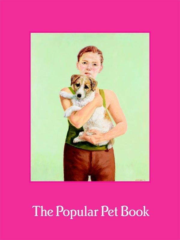 The PopularPetBook
