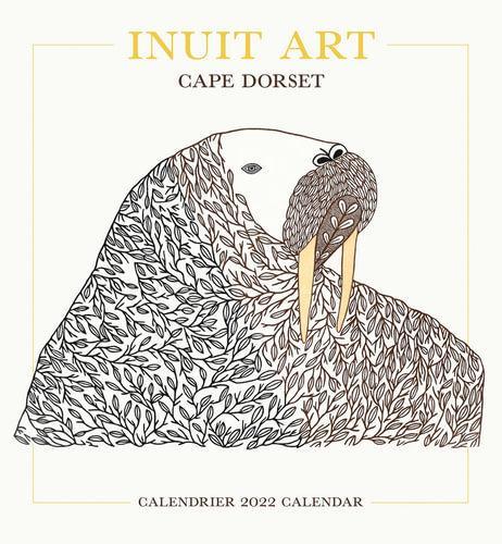 Inuit Art 2022 Calendar