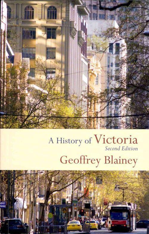 A HistoryofVictoria