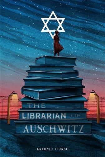 The LibrarianofAuschwitz