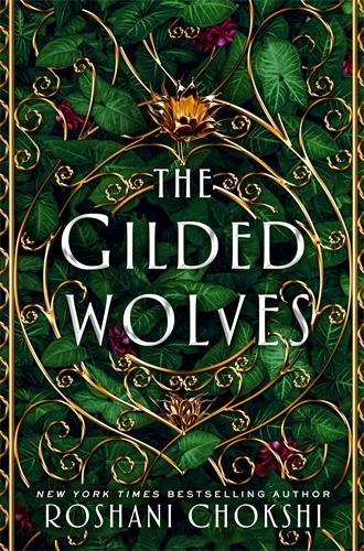 TheGildedWolves