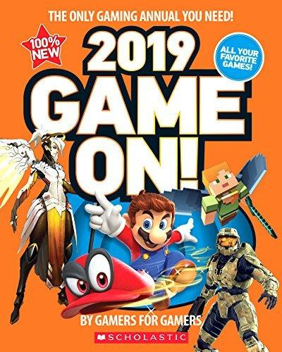 GameOn!2019