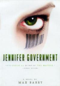 JenniferGovernment