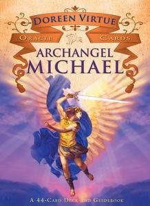 Archangel MichaelOracleCards