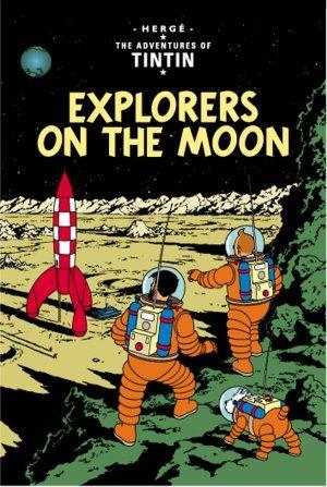 Explorers ontheMoon