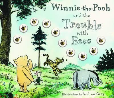 Winnie-the-Pooh and the TroublewithBees