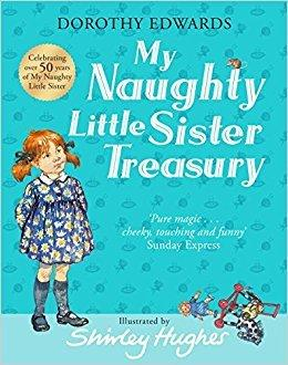 My Naughty Little Sister: ATreasuryCollection