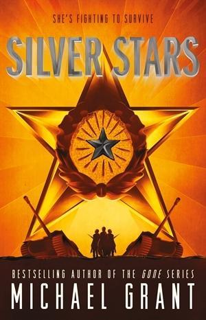 Silver StarsSoldierGirl