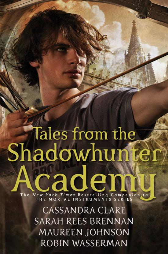 Tales from theShadowhunterAcademy